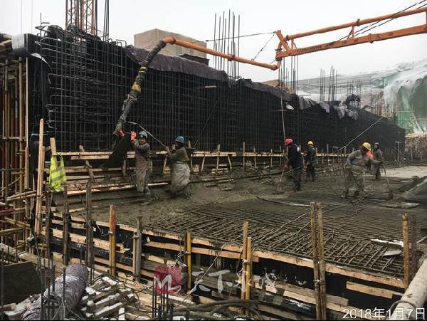 不让污水直排!济南新(扩)建7座污水处理设施项目正加快推进!