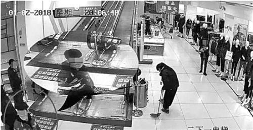 小偷偷iPhoneX故意留他人身份证 聪明反被聪明误