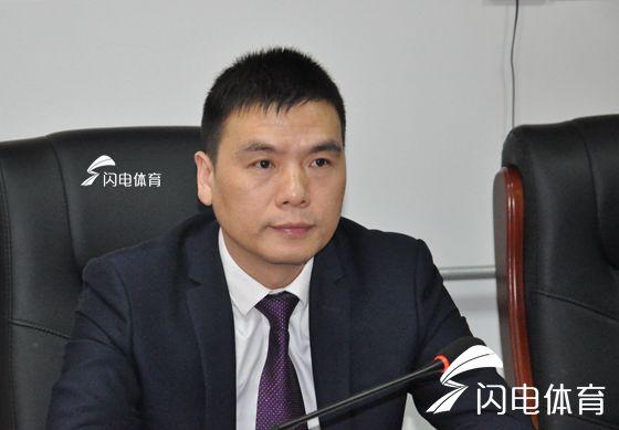 """全民健身蓬勃发展 济南市羽毛球协会""""脱钩"""""""