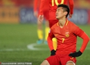 U23国足主力全部休息调整 只有9人参加有球训练