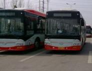 博山将新建城东、城南两个公交客运枢纽