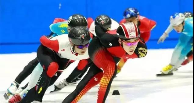 【齐鲁竞技】我省两将入选冬奥会国家集训队