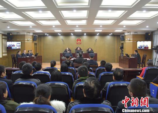 湖南衡阳原书记李亿龙一审获刑18年 4950万元来源不明