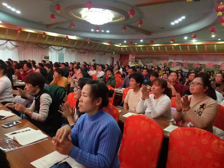 惠民幼教集团:努力办好让人民群众满意的学前教育