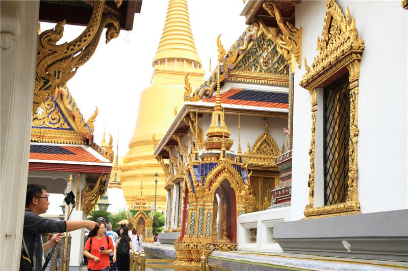玉佛寺 1