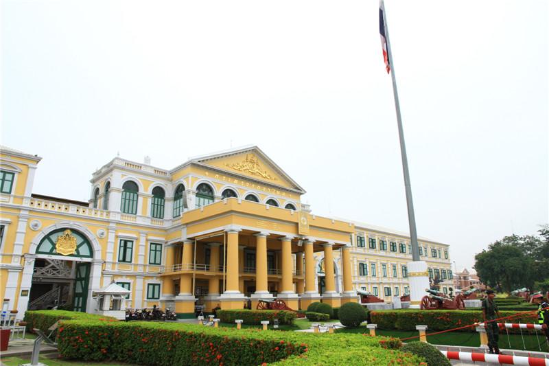 泰国国防部