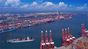 沿海内陆十余地竞逐自贸港山东争取青岛港