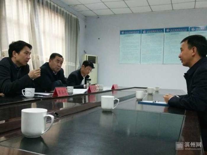 吴圣光走访联系统战成员 真诚交流并听取意见建议
