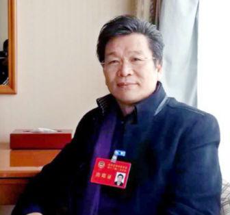 市政协委员范杰:引导高新技术进入文化产业