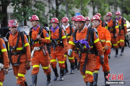 山西地质灾害14年来首次零死亡 10万民众脱离生命威胁