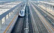 渝贵铁路25日开通 淄博到成都高铁开行倒计时