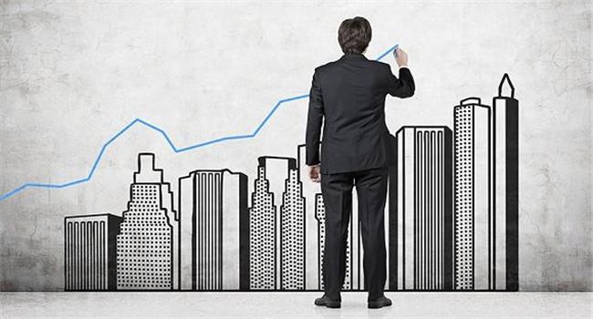 """三大因素支撑 2018年中国楼市""""不悲观"""""""