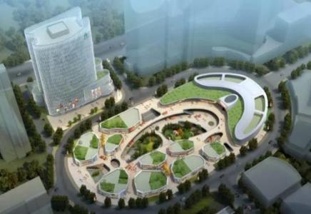 淄博公布2018年服务业重点项目年度投资270亿元