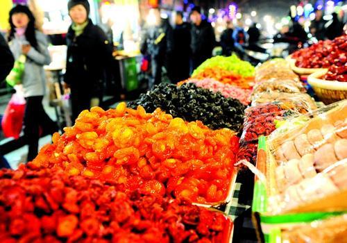 淄博出口食品添加剂大幅增长远销100个国家和地区