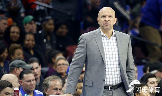雄鹿官方宣布基德下课 NBA传奇控卫再度折戟
