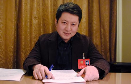 省政协委员林成彬:加强扶持突破瓶颈 促进海洋生物医药产业发展