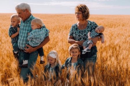 研究称美国农民较过去更加孤独 心理健康需获关注