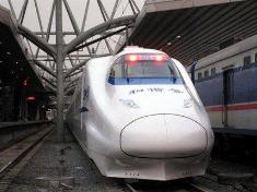 淄博至蓬莱龙口首通直达列车 二等座票价分别为151元、161元