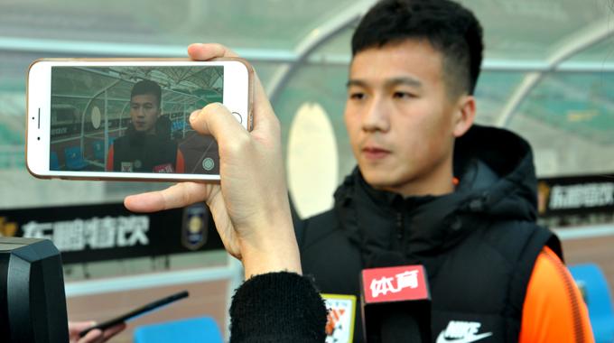 鲁能1-0胜黑龙江火山鸣泉 热身赛两连胜