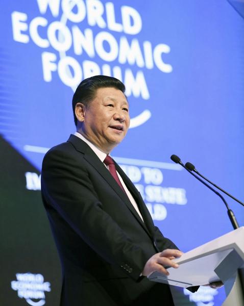 """习近平提出""""人类命运共同体""""重大意义之二:中国方案推动全世界"""