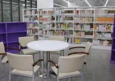 淄博市图书馆招募寒假青少年学雷锋文化志愿者
