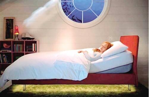 """给心灵""""退热"""" 本土化失眠智能调节系统上线"""