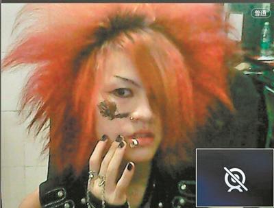 """""""杀马特""""创始人剪去长发 不做网红想为杀马特正名"""