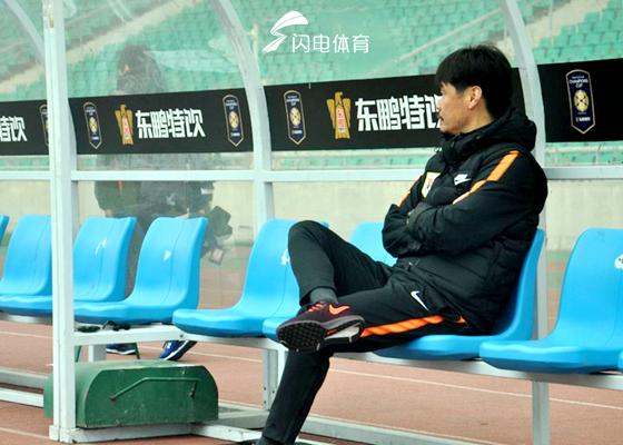 鲁能三天后北京集结赴海外拉练 将有队员无缘参加