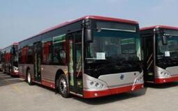 沂源将开通552路公交 从付家庄至西辽军埠