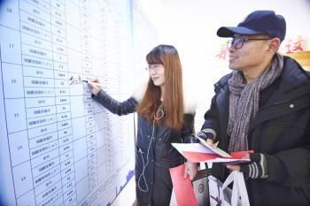 淄博首家棚户区自治改造项目分房 105户将入住新居