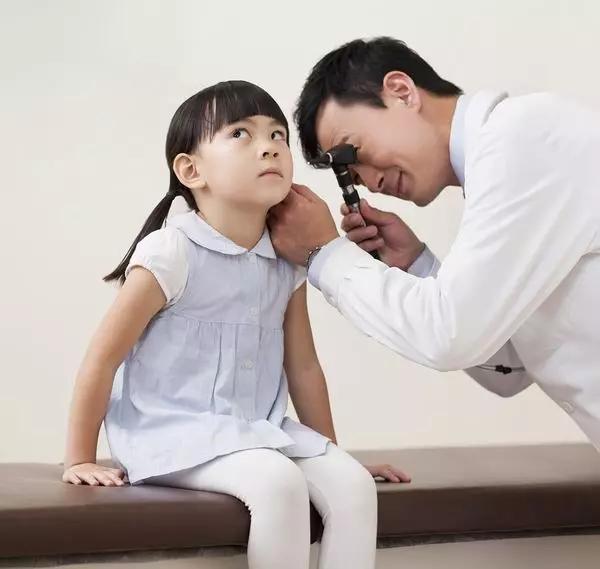 吃个感冒药怎么就聋了?儿童用药的误区一定要知道!