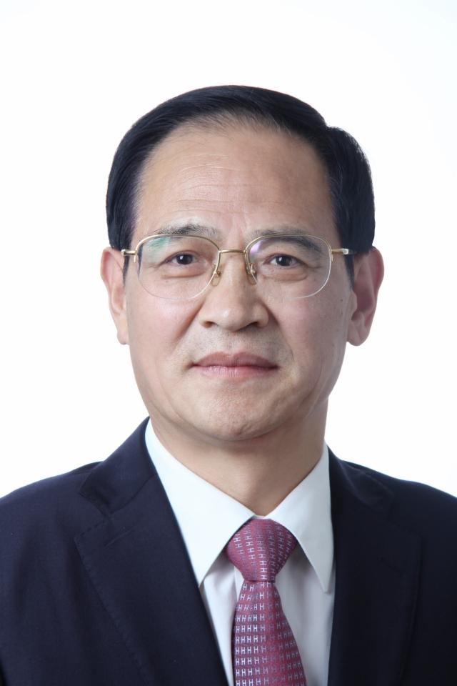 山东省政协党组书记、政协主席