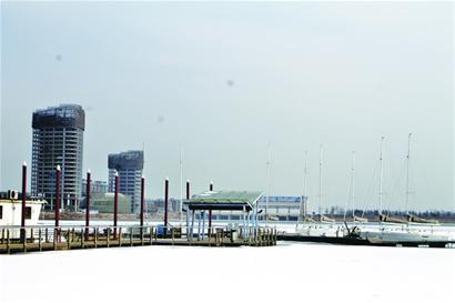 大沽河打造少海国际化帆船小镇 总投资5亿元
