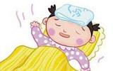 淄博6岁女孩发烧抽搐 家长用毛巾塞嘴引发窒息