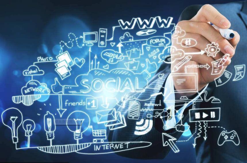 134亿元!电子商务成聊城市经济新增长点