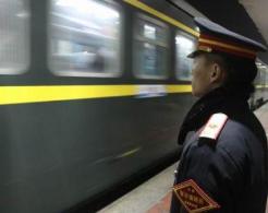 淄博火车站新规:距开车不足20分钟可走绿色通道