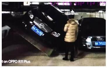 济南连发两次立体车库事故,车库生产方这样回应…
