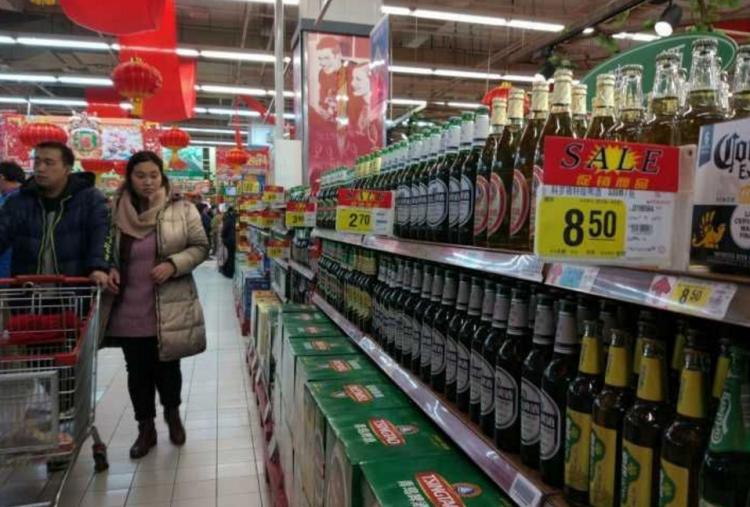 十年来首次!刚进入2018年,青岛、雪花等啤酒齐涨价