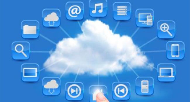世界经济向数字化转型 中国云计算潜力无限