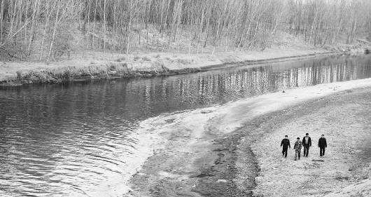山东全面建立河长制 率先出台生态河道评价标准