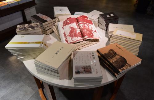 淄博张店8000册图书免费送给农民工