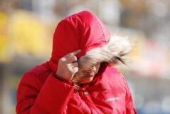 冷空气频繁 淄博本周气温两头冷中间升