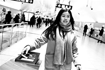 """2月起 京津冀用户可凭借一部NFC手机""""畅行三地"""""""