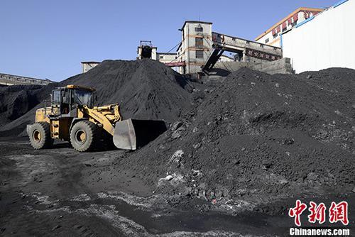 陕西黄陵矿业公司煤矿事故致1死 煤矿被降级处分
