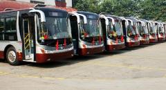 淄博主城区今年将新增7条公交线路