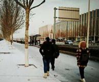 今起7天 淄博气温起伏大 2月8日最低气温-10℃