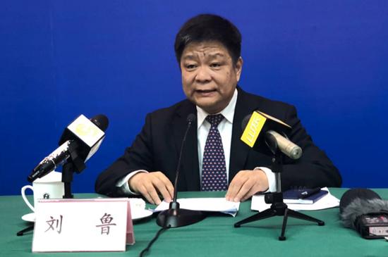 山东省国土厅党组成员、副厅长 刘鲁