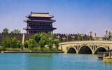 聊城:春节期间活动精彩纷呈