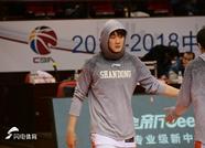 """季后赛首轮对手打谁?山东篮球迷观点""""内讧""""了"""
