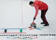 冬奥冰壶混双中国6-4胜美国 2胜3负晋级形势严峻